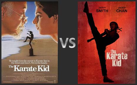 karate kid oba